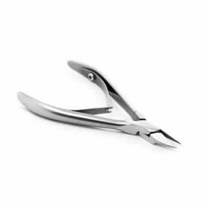 Кусачки Сталекс для вросшего ногтя КМ-05