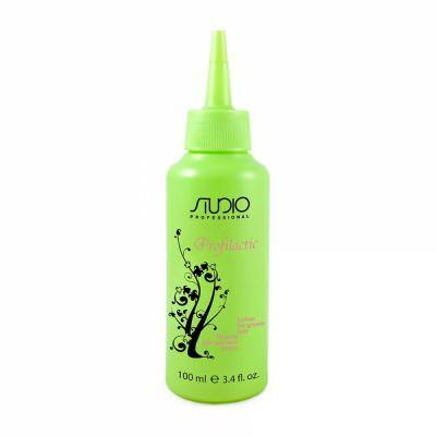 Лосьон для жирных волос Kapous Profilactic