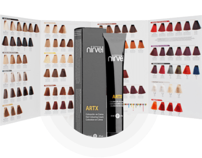 ArtX -стойкая краска для волос